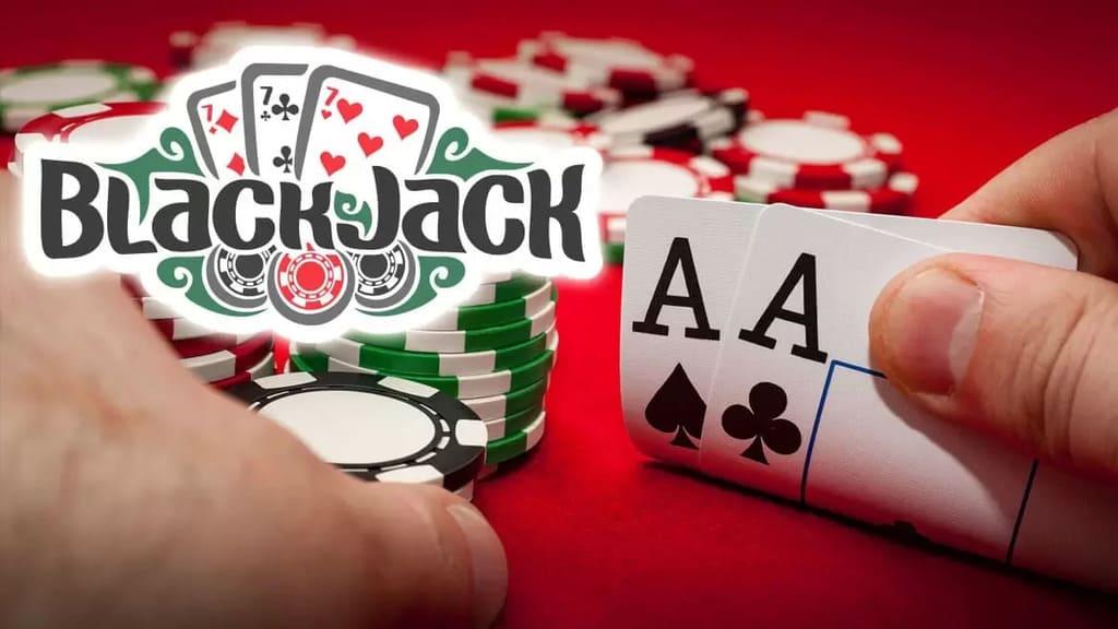 Online casino och Blackjack
